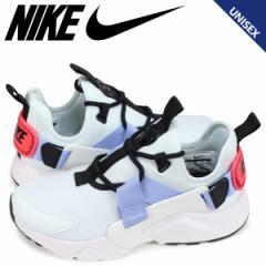 best sneakers 76fe1 4ad04 NIKE WMNS AIR HUARACHE CITY LOW ナイキ エア ハラチ シティ スニーカー レディース メンズ ホワイト AH6804-