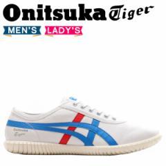 オニツカタイガー ツナヒキ Onitsuka Tiger TSUNAHIKI メンズ レディース スニーカー 1183A084-100 ホワイト 8/2 新入荷