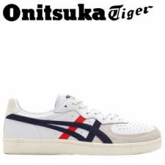 オニツカタイガー GSM Onitsuka Tiger ジーエスエム メンズ スニーカー TH5K2Y-100 ホワイト 8/2 新入荷