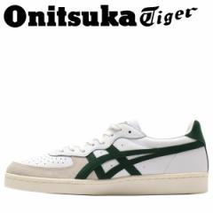 オニツカタイガー GSM Onitsuka Tiger ジーエスエム メンズ スニーカー TH5K2Y-101 ホワイト 8/2 新入荷