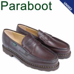パラブーツ PARABOOT ランス シューズ ローファー メンズ レディース REIMS ブラウン 099413 [4/9 追加入荷]