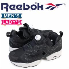 Reebok リーボック ポンプフューリー スニーカー INSTAPUMP FURY SP AQ9803 メンズ レディース 靴