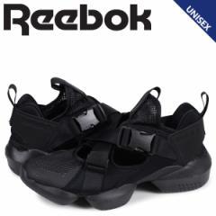 リーボック Reebok オーパス ストラップ スニーカー レディース メンズ 3D OP S-STRP ブラック 黒 CN7920 予約 4/19 新入荷