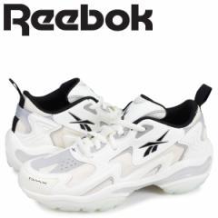 リーボック Reebok ディエムエックスシリーズ 1600 スニーカー メンズ DMX SERIES 1600 ホワイト 白 DV5561 [4/19 新入荷]