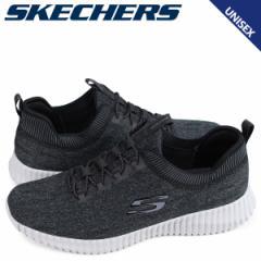 スケッチャーズ SKECHERS エリート フレックス ハートネル スニーカー メンズ ELITE FLEX HARTNELL ブラック 黒 52642 5/25 追加入荷