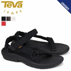 Teva テバ サンダル ハリケーン XLT 2 レディース メンズ HURRICANE ブラック ホワイト レッド 黒 白 1019235