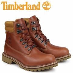 ティンバーランド 6インチ メンズ Timberland ブーツ プレミアム 6INCHI PREMIUM BOOTS A1QXI Wワイズ ブラウン [2/12 追加入荷]