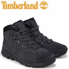ティンバーランド ブーツ メンズ Timberland WORLD HIKER A1RCK Mワイズ ダークグレー [2/12 再入荷]
