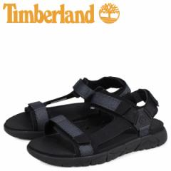 ティンバーランド Timberland サンダル スポーツサンダル メンズ WINDHAM TRAIL SANDAL ブラック 黒 0A1V3O [4/13 新入荷]