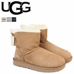 UGG アグ アリエール ムートンブーツ レディース WOMENS ARIELLE 1019625 シープスキン スエード