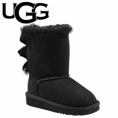 UGG アグ ベビー キッズ ベイリーボウ ムートンブーツ TODDLER BAILEY BOW 3280T シープスキン