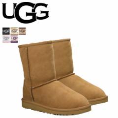 UGG キッズ ブーツ ムートン アグ クラシック KIDS CLASSIC 5251T シープスキン