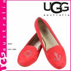 UGG アグ パンプス シューズ シーグリスン WOMENS SEA GLISTEN 1007547 1008547 スエード レディース