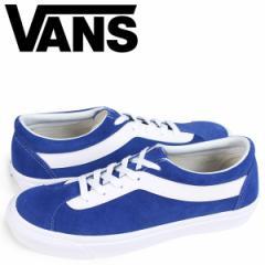 VANS ボールドニー スニーカー メンズ バンズ ヴァンズ BOLD NI VN0A3WLPULD ブルー