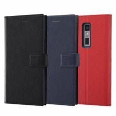 URBANO V04 KYV45 ケース カバー 手帳型 耐衝撃 ソフトマグネット スマホケース 二つ折 手帳型ケース シンプル 無地 マグネットフリップ