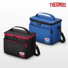 サーモス 保冷 クーラーバッグ ソフトクーラー 5L REF-005 THERMOS