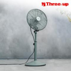 スリーアップ リビング扇風機 レトロ リビングファン ノスタルジック /RT-T1824
