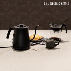 電気ケトル 0.8L ELECTRIC KETTLE
