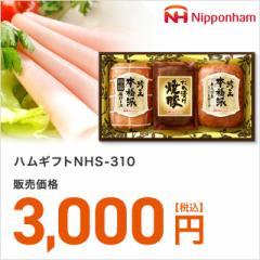 【送料無料】ハムギフトNHS-310