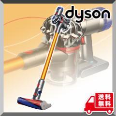 【送料無料】dyson V8 Fluffy SV10FF2
