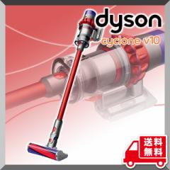Dyson Cyclone V10 Fluffy+ SV12 FF COM ダイソン 送料無料 掃除機 コードレス サイクロン dyson