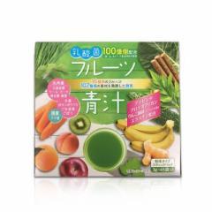 乳酸菌入りフルーツ青汁 45包×2 スマプレCP