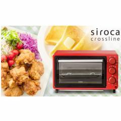 トースター オーブントースター シロカ siroca cr...