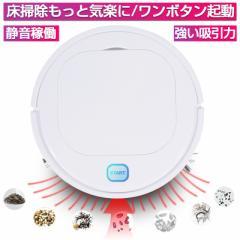 ロボット掃除機 大容量ダストボックス 水洗い可能 吸引力アップ フロア 髪の毛/畳/床/カーペット掃除 日本語説明書付き 品質保証