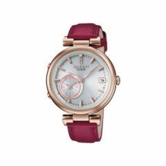 CASIO(カシオ) 腕時計 SHB-100CGL-7AJF SHEEN[シーン] 【VOYAGE TIME RING Series スマートフォンリンクモデル】[SHB100CGL7AJF]
