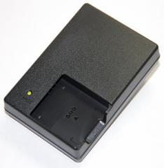 RICOH リコー  BJ-10 純正 (DB-100充電器・バッテリーチャージャー) 送料無料【ゆうパケット】