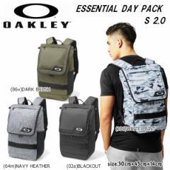 スポーツ バッグ バックパック オークリー OAKLEY ESSENTIAL DAY PACK S 2.0 約19L