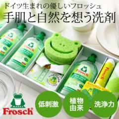 お歳暮 ギフト 出産内祝い お返し ギフト 洗剤 フロッシュ キッチン洗剤