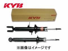 ポルテ NNP10 NNP11 04/7〜 補修用ショックアブソーバ KST5578RL KYB フロント 2本