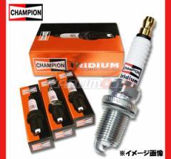 ネイキッド L750S L760S H11.11〜H13.10 チャンピオン イリジウムプラグ NGK同等 9801 1本