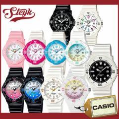 8f77ab73f2 CASIO カシオ 腕時計 チープカシオ アナログ レディース LRW-200H【メール便対応可】