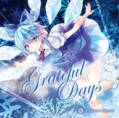 Grateful Days -Amateras Records-