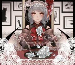 Love, Smile & Blood -発熱巫女〜ず-