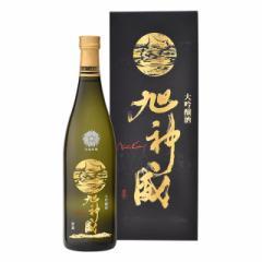 清酒 氷温貯蔵 旭神威 大吟醸酒 720ml