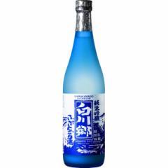 白川郷 純米吟醸 ささにごり酒 720ml