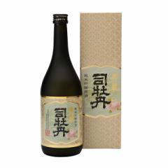 清酒超特撰秀麗 司牡丹 純米吟醸原酒 720ml