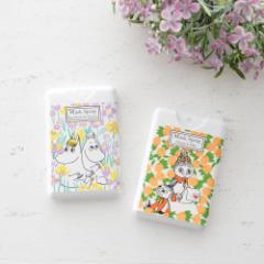【新商品】【除菌・消臭】ムーミン カード型マスクスプレー