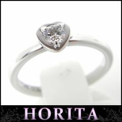 カルティエ Cartier ジュエリー 指輪 #47 ディアマンレジェドゥカルティエ リング 750WG ダイヤモンド 【中古】(25769)
