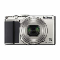 ニコン Nikon デジタルカメラ COOLPIX A900 光学35倍ズーム 2029万画素 シルバー A900SL