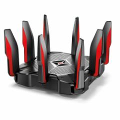 TP-Link 無線LANルーター AC5400 MU-MIMO トライバンド ゲーミング Archer C5400X