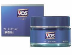 VO5メン ブルーコンディショナー無香 85G : サンスター