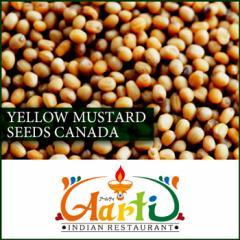 イエローマスタードシード カナダ産 10kg  送料無料  業務用  常温便  Yellow Mustard Seeds  原型  マスタード  シード  ホール