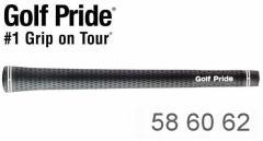ゴルフプライド ツアーベルベットラバー VTM 58 60 62 グリップ【メール便に変更できます】