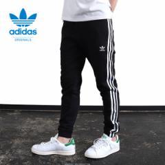 adidas アディダスオリジナルス  トラックパンツ ジャージ スウェットパンツ アディカラー (レディース)