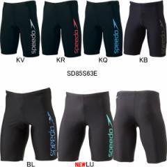 スピード(SPEEDO)男性用 フィットネス水着 メンズスパッツ(キングサイズ)SD85S63E