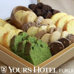 PK-45 パウンドケーキ・クッキー詰合せBセット